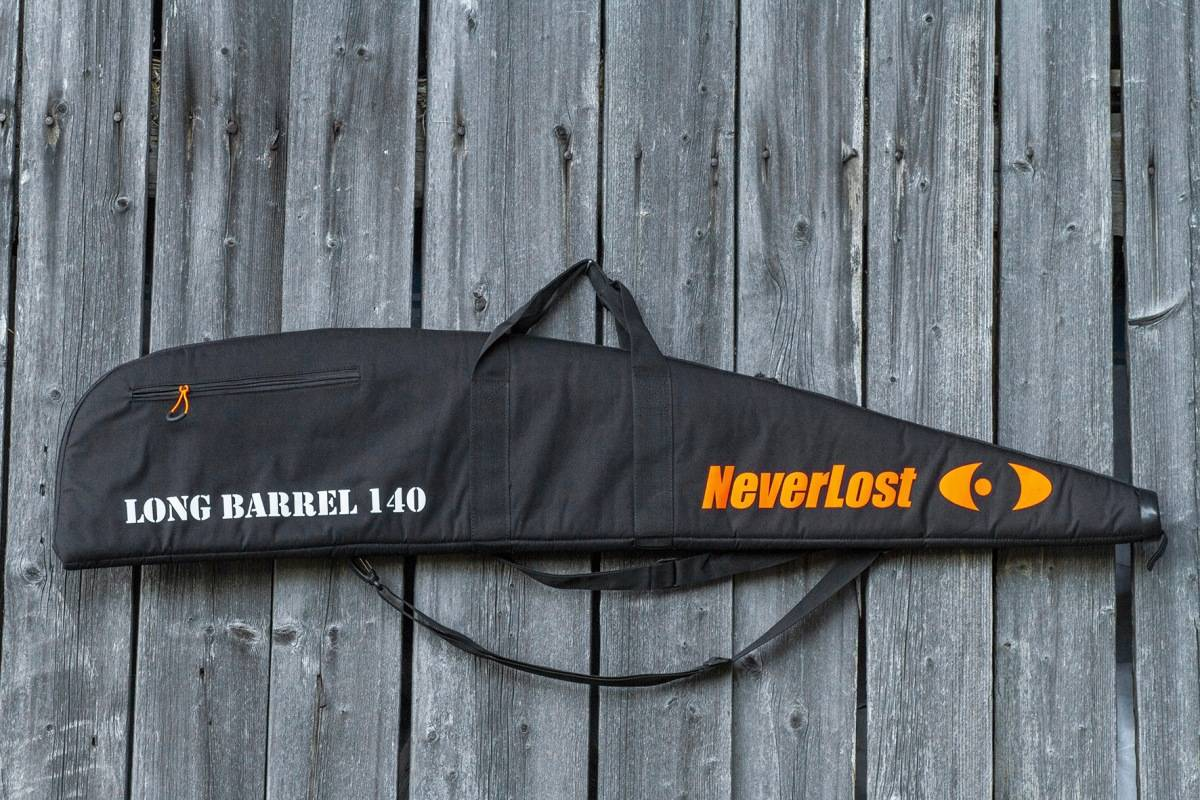 Test av Neverlost Long Barrel
