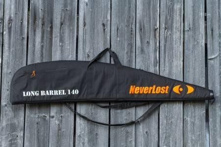 Test av Neverlost Long Barrel