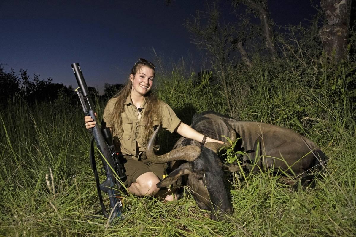 Bærekraftig jakt