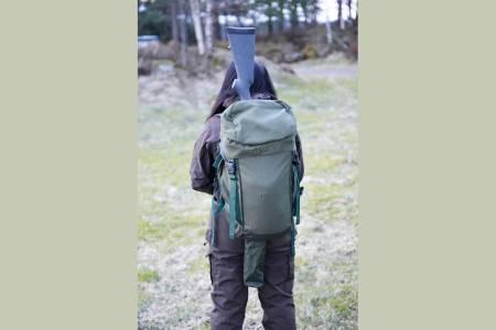 Test av Norrøna Finnskogen Integral Pack.