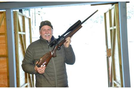 Rifleskyting tips