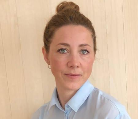 utlån av våpen til jakt seksjonssjef Anne Lise Fjemeros i Politidirektoratet