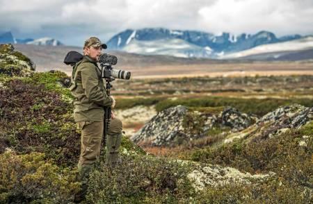 Film om jakt, jaktfilmer,
