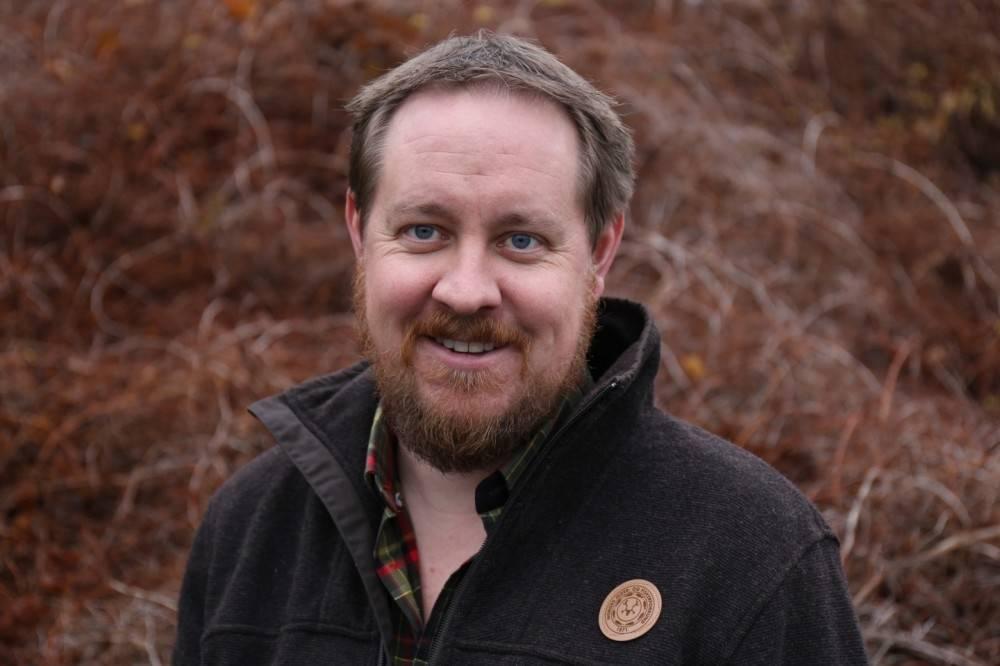 Roar Lundby jaktkonsulent i NJFF