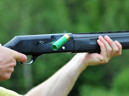 Utlån av våpen, utenlånserklæring, låne jaktvåpen