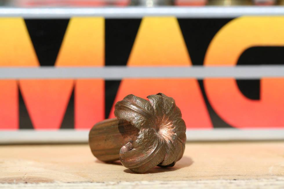 Nå er det lov med lettere kuler i kaliber 6,5. 120 grain er minste vekt for kuler uten bly.