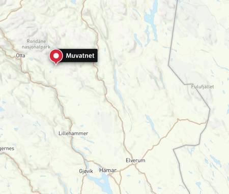 De to jegerne ble funnet på Venabygdsfjellet.