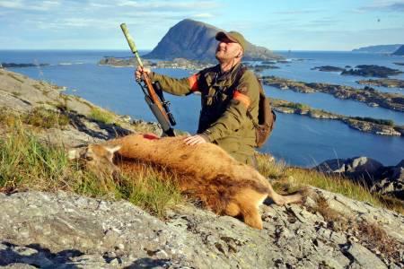 Jakt- og fangstrapportering