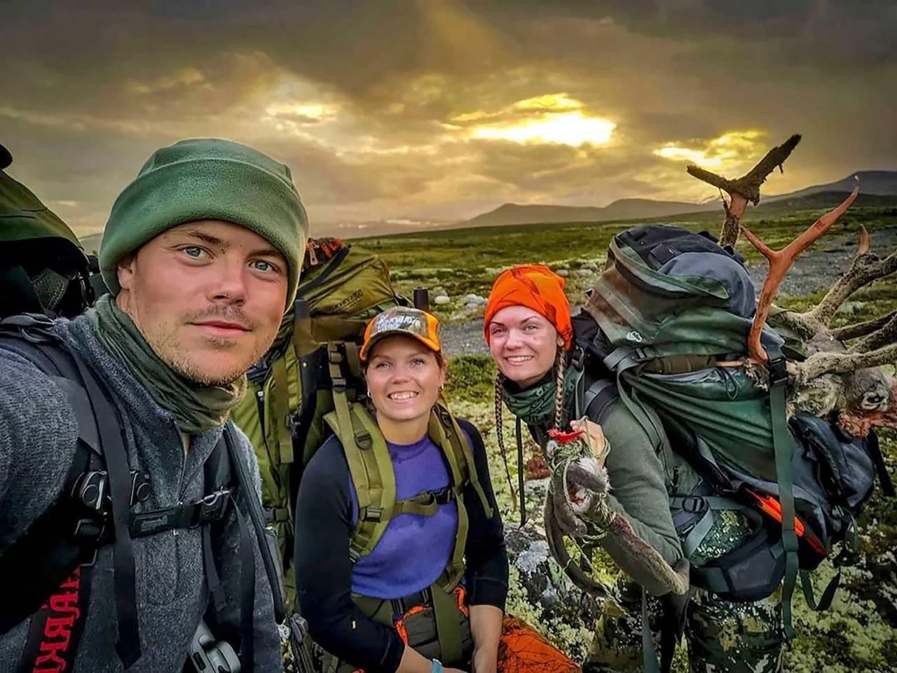 instagram, bilder av jakt, jaktbilder