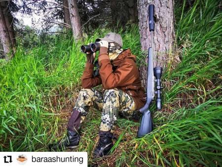 Jaktbilder, instagram, blinkskudd