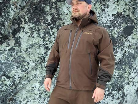 Test av Härkila Mountain Hunter Pro