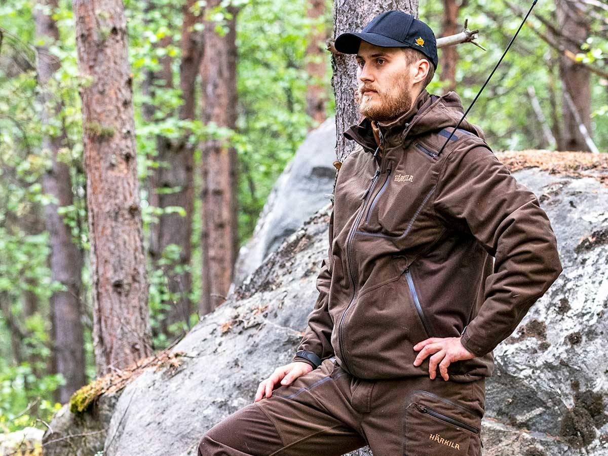 Test av Härkila Mountain Hunter