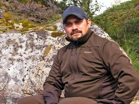 Test av Härkila Mountain Hunter Pro WSP