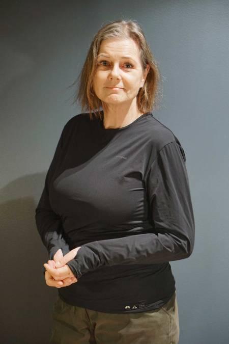 Foto: Åsgeir Størdal