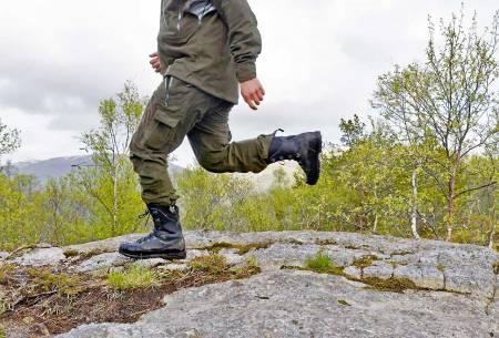 Jaktstøvler best i test