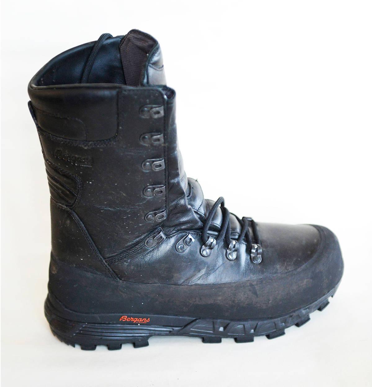 Bergans Pasvik Hunting Boot High