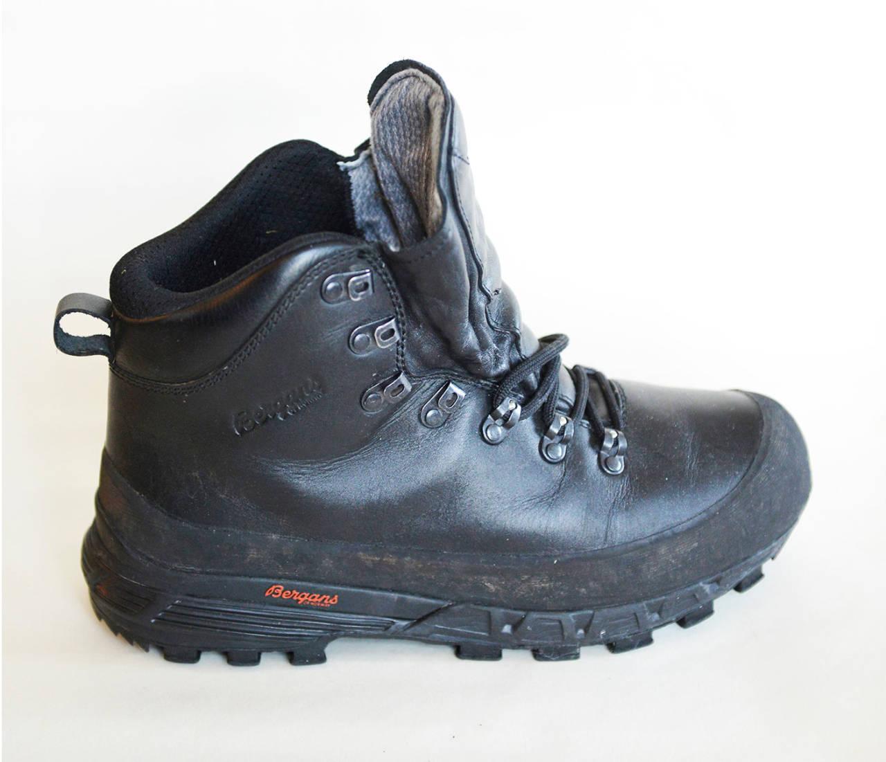 Bergans Trollhetta Trekking Boot