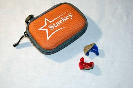 Test av Starkey Soundscope pro-tect iHunt