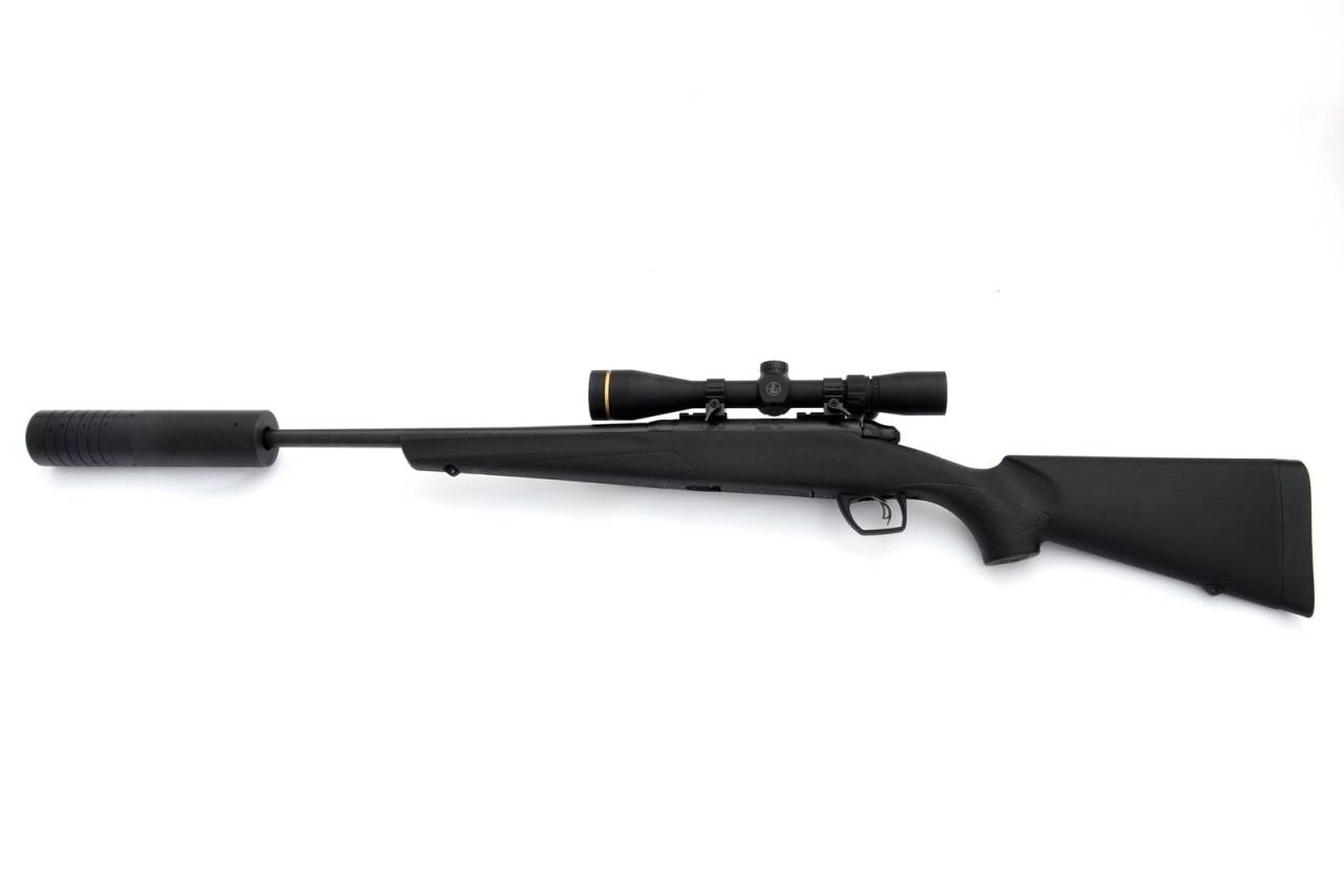 Remington 783 Synt
